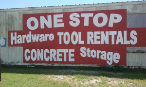 One Stop Hardware