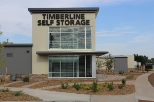 Timberline Self Storage
