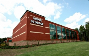 Ample Storage - Sinclair Drive
