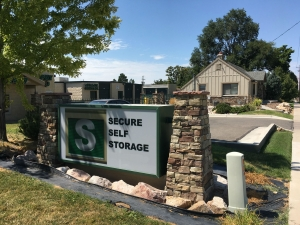 Secure Self Storage - 2277 W 1300 N Clinton UT