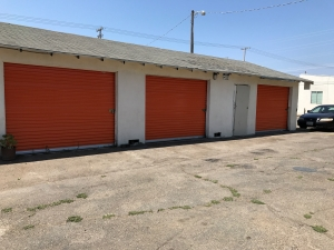 Secure Space Self Storage of Ceres - Photo 2