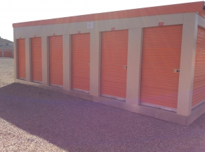 Secure Space Self Storage of Ceres - Photo 5