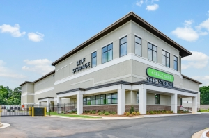 Space Shop Self Storage - Snellville