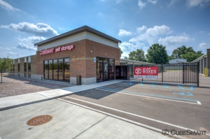 CubeSmart Self Storage - Livonia - Photo 1