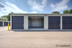 CubeSmart Self Storage - Livonia - Photo 3