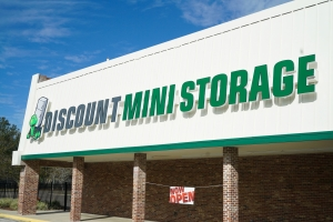 Discount Mini Storage of Jacksonville - Photo 1