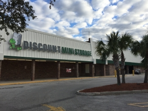 Discount Mini Storage of Jacksonville - Photo 7