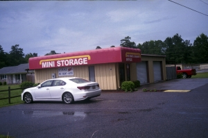 Smith's Mini Self-Storage, LLC (smithsstorage@yahoo.com)