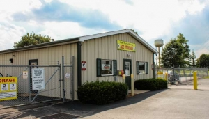 Picture of iStorage Collinsville