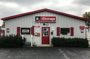 iStorage Collinsville Facility at  120 Troy Road, Collinsville, IL