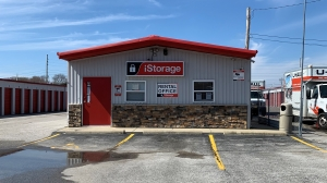 iStorage Cahokia Facility at  2415 Camp Jackson Road, Cahokia, IL