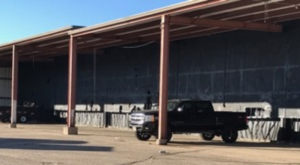 South Abilene Storage
