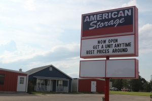 American Storage - 15885 Highway 59 - Photo 8