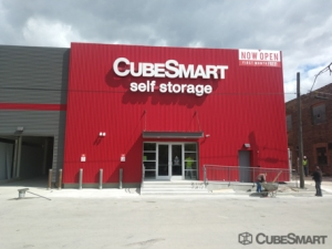 CubeSmart Self Storage - Cicero - Photo 1