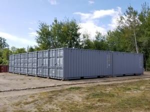 Tibbetts Storage