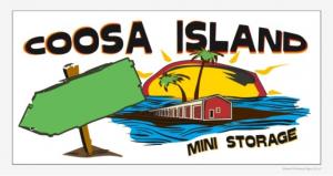 Coosa Island Mini Storage