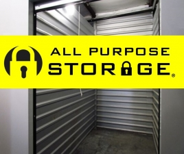 All Purpose Storage