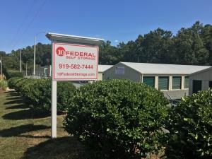 10 Federal Self Storage- Chapel Hill South