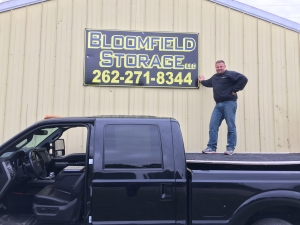 Bloomfield Storage