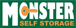 Monster Self Storage - Seneca - Photo 1