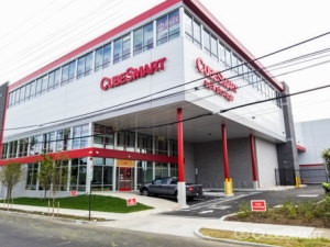 CubeSmart Self Storage - Washington - 1325 Kenilworth Avenue Northeast