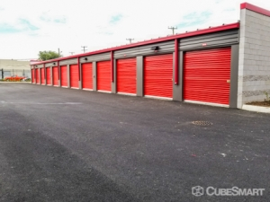 CubeSmart Self Storage - Washington - 1325 Kenilworth Avenue Northeast - Photo 2