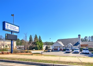 Prime Storage - Acworth - Hickory Grove Road
