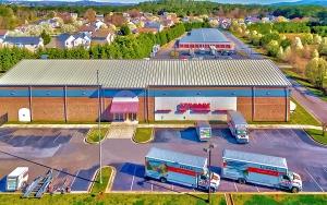 Prime Storage - Cartersville