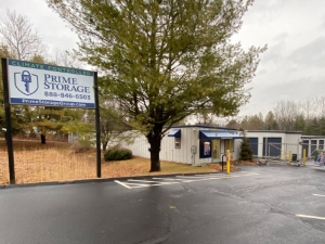 Prime Storage - Brookfield Facility at  25 Del Mar Drive, Brookfield, CT