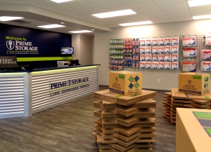 Prime Storage - Dallas - Photo 22