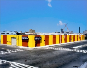 Prime Storage - South Boston - Old Colony Avenue