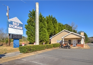 Prime Storage - Acworth - Bells Ferry Road