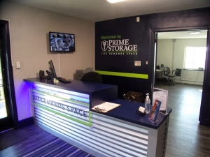 Prime Storage - Quakertown Facility at  1320 South West End Boulevard, Quakertown, PA