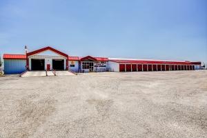 All Storage - Amarillo I-40 Bell - 6015 Plains Blvd. - Photo 1