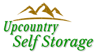 UpCountry Self Storage