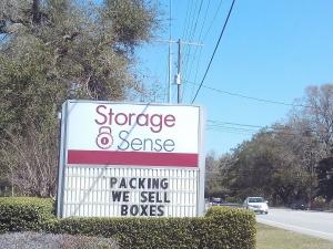Storage Sense Charleston