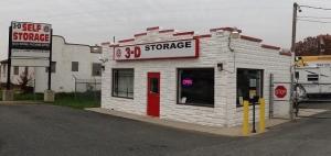 3 D Storage