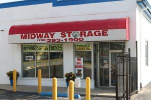 Midway Storage II