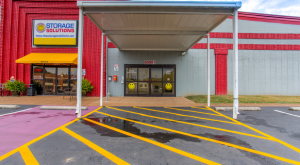 Storage Solutions - Columbia - 6201 Cayce Ln