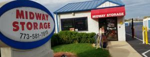 Midway Storage I