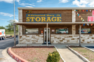 Taylor Hutto Self Storage