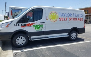 Taylor Hutto Self Storage - Photo 3