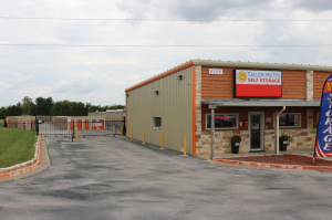 Taylor Hutto Self Storage - Photo 4