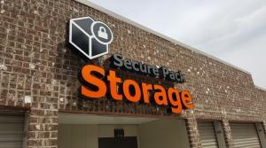 Secure Pack Storage