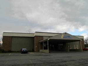 Storage Solutions Climate Controlled Self Storage - East Greenbush/Rensselaer