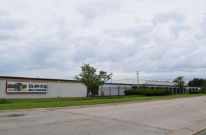 Picture of Boxed Up Self Storage - Rockford