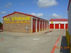 All Storage - Amarillo Hardy