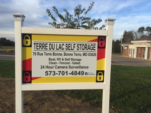 Terre Du Lac Boat, RV, and Self Storage