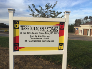 Terre Du Lac Boat, RV, and Self Storage