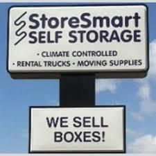 StoreSmart Wando